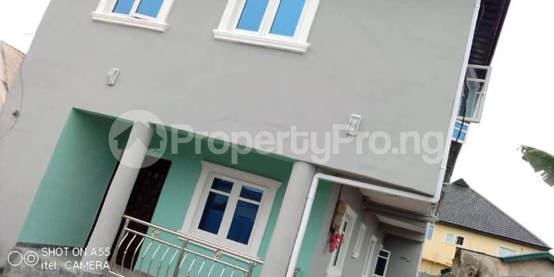 3 bedroom Blocks of Flats for rent Peace Estate Baruwa Ipaja Lagos - 8