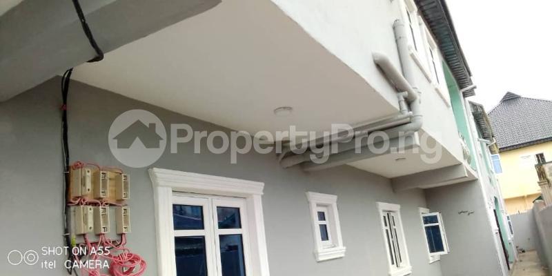 3 bedroom Blocks of Flats for rent Peace Estate Baruwa Ipaja Lagos - 11