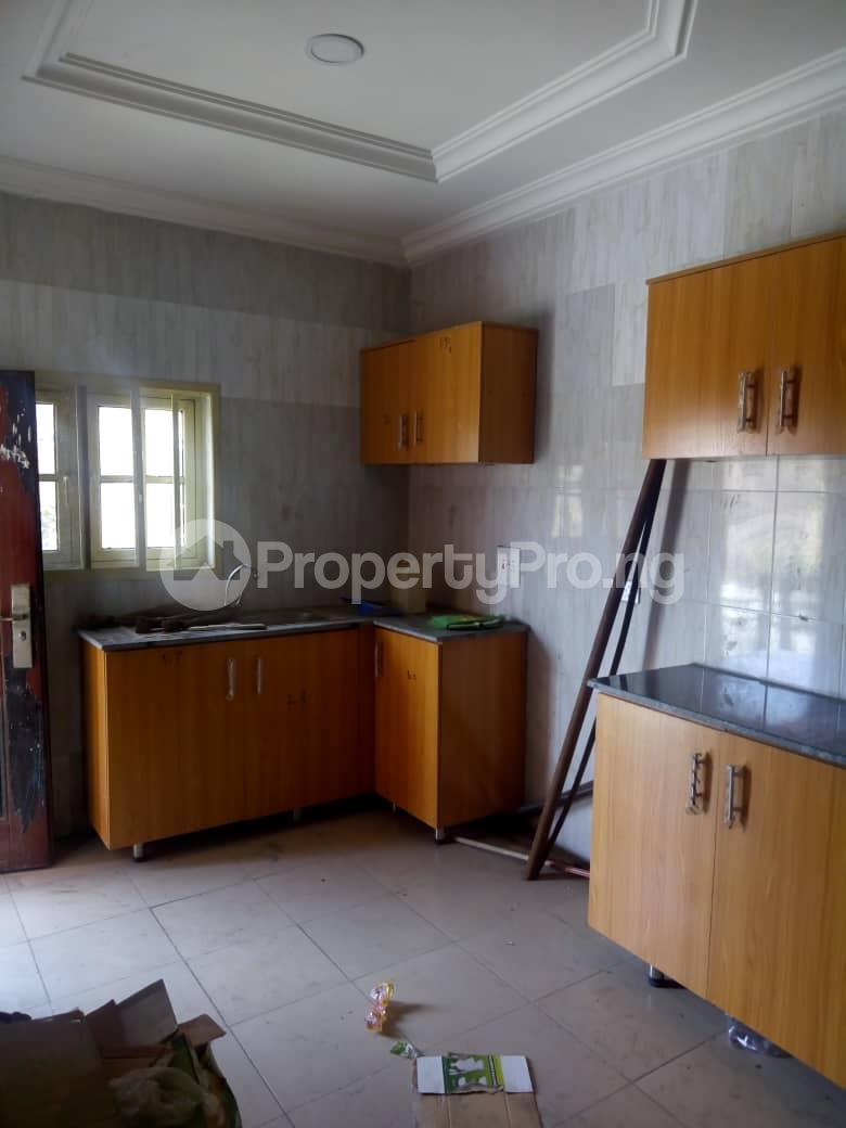 3 bedroom Flat / Apartment for rent Mapuwood estate new Oko Oba Agege Oko oba road Agege Lagos - 5