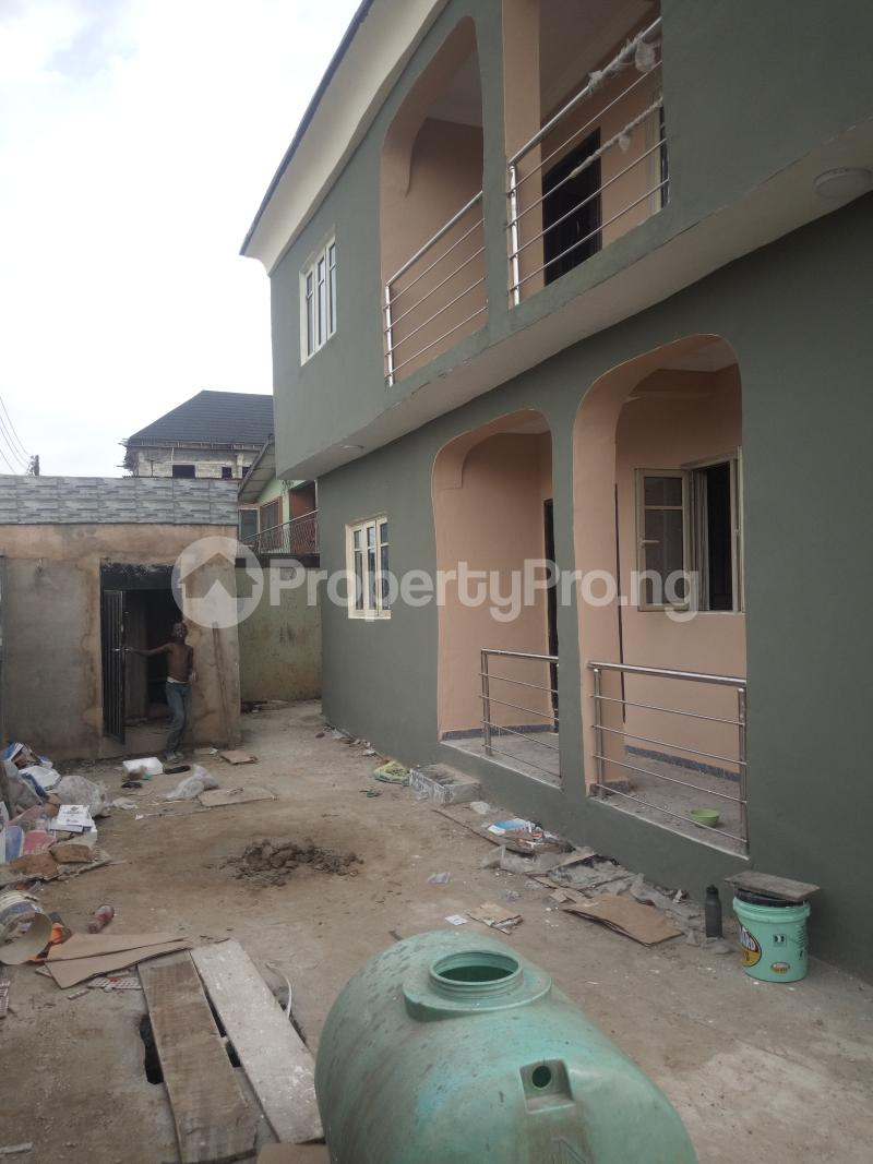 3 bedroom Flat / Apartment for rent Off Williams street,sawmill, Gbagada Ifako-gbagada Gbagada Lagos - 1