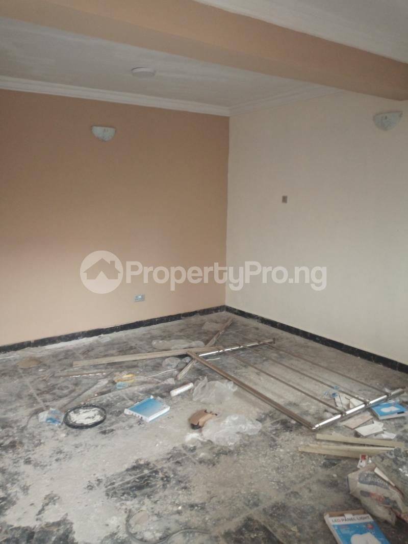 3 bedroom Flat / Apartment for rent Off Williams street,sawmill, Gbagada Ifako-gbagada Gbagada Lagos - 7