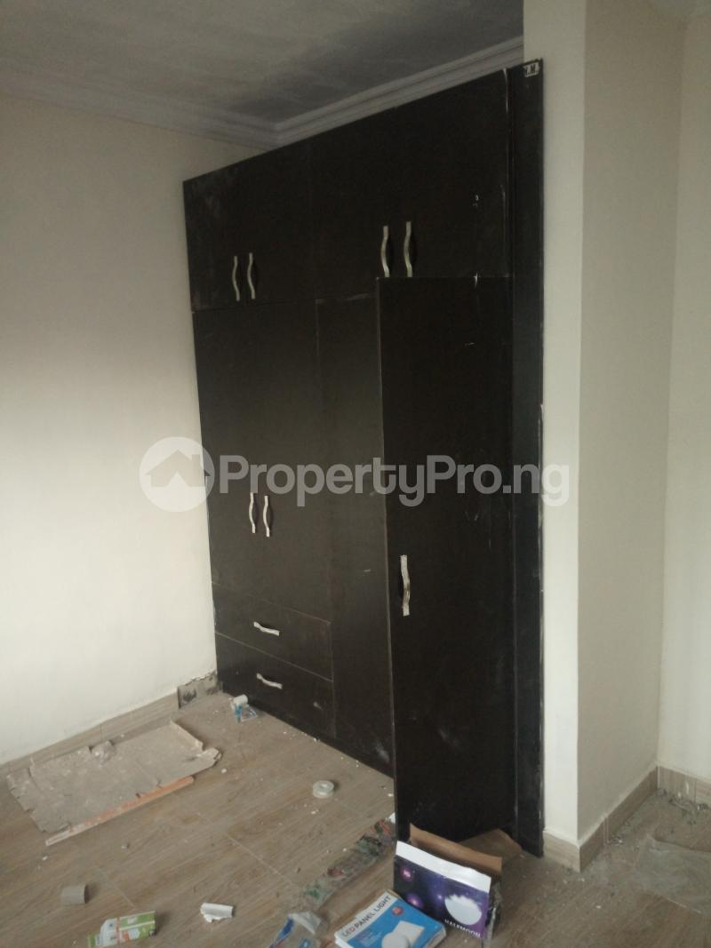 3 bedroom Flat / Apartment for rent Off Williams street,sawmill, Gbagada Ifako-gbagada Gbagada Lagos - 3