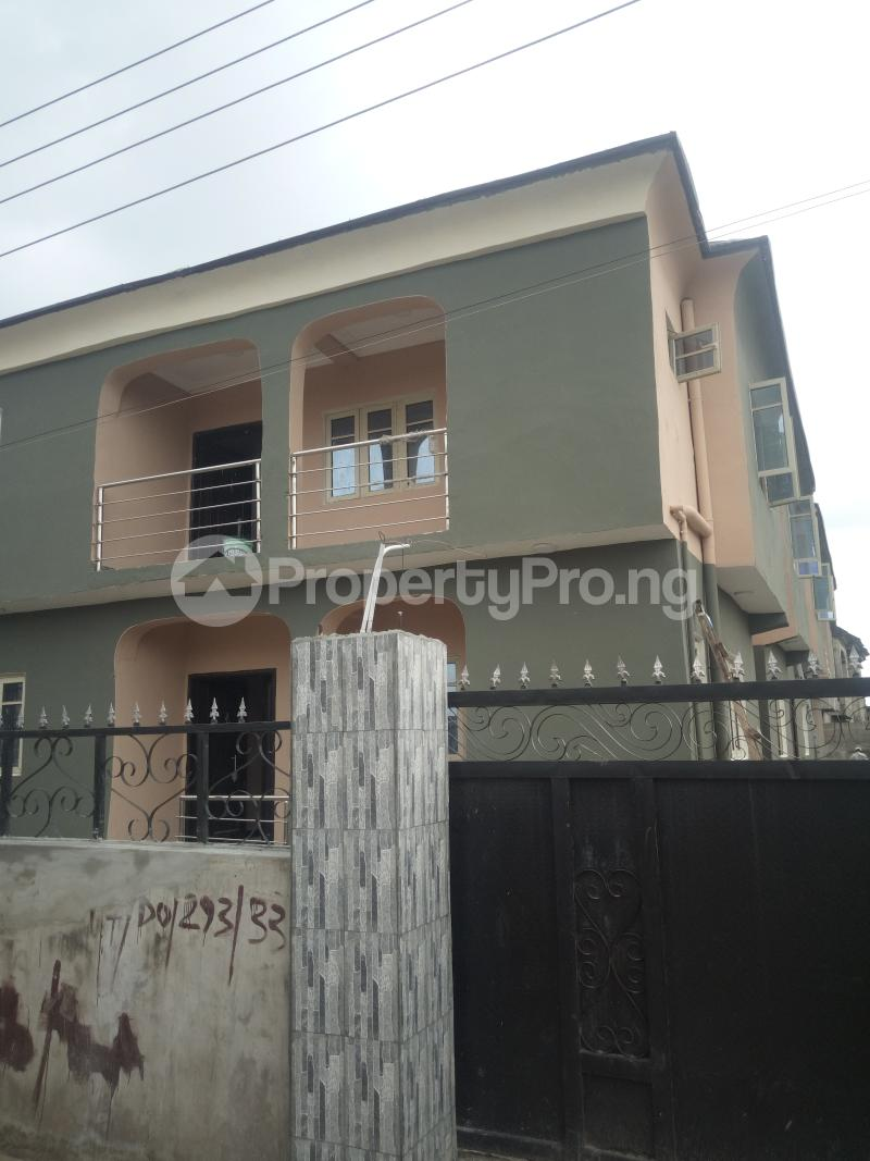 3 bedroom Flat / Apartment for rent Off Williams street,sawmill, Gbagada Ifako-gbagada Gbagada Lagos - 0