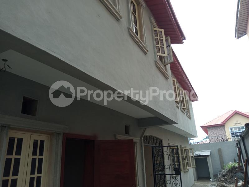 3 bedroom Blocks of Flats House for rent Alara St, onike Onike Yaba Lagos - 5