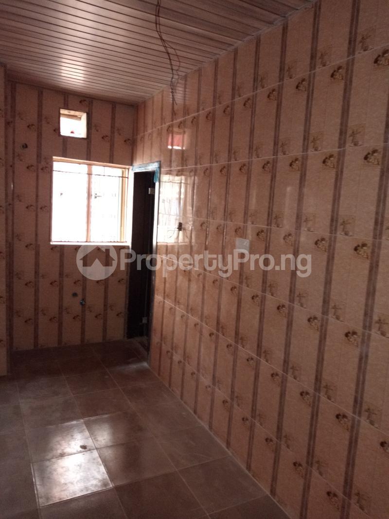 3 bedroom Blocks of Flats House for rent Alara St, onike Onike Yaba Lagos - 4