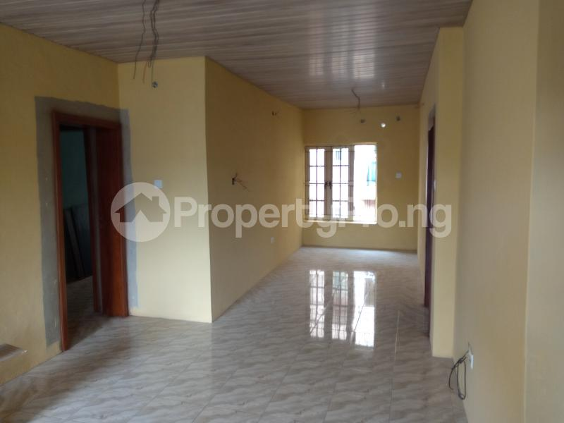 3 bedroom Blocks of Flats House for rent Alara St, onike Onike Yaba Lagos - 1
