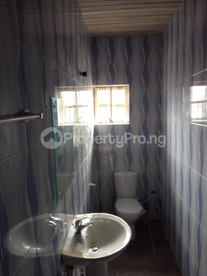 3 bedroom Blocks of Flats House for rent Alara St, onike Onike Yaba Lagos - 3