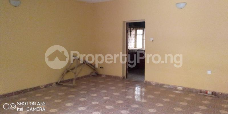 3 bedroom Blocks of Flats House for rent Shagari estate Ipaja Lagos - 8