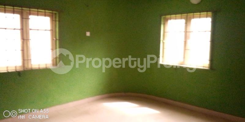 3 bedroom Blocks of Flats House for rent Shagari estate Ipaja Lagos - 1