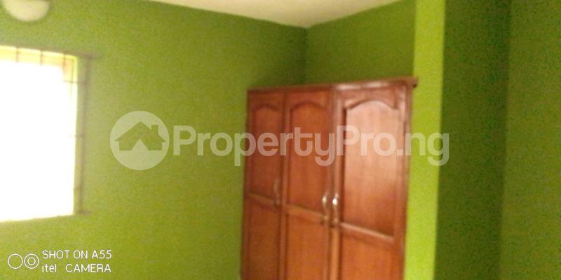 3 bedroom Blocks of Flats House for rent Shagari estate Ipaja Lagos - 7