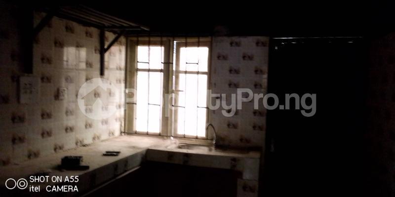 3 bedroom Blocks of Flats House for rent Shagari estate Ipaja Lagos - 6