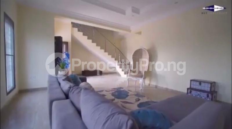 4 bedroom Terraced Bungalow House for sale Next to Same Global Estate.  Lokogoma Abuja - 6