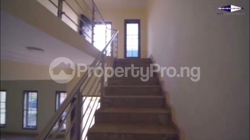 4 bedroom Terraced Bungalow House for sale Next to Same Global Estate.  Lokogoma Abuja - 8