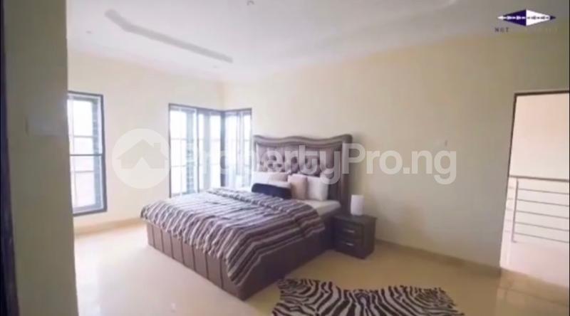 4 bedroom Terraced Bungalow House for sale Next to Same Global Estate.  Lokogoma Abuja - 10