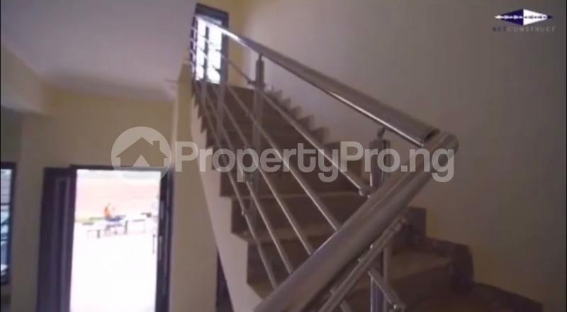 4 bedroom Terraced Bungalow House for sale Next to Same Global Estate.  Lokogoma Abuja - 7