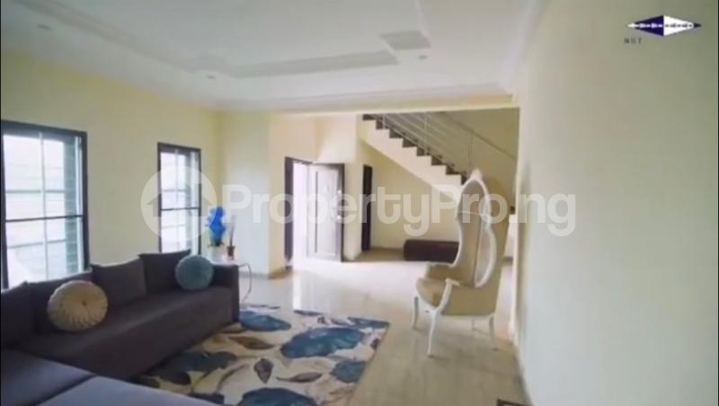 4 bedroom Terraced Bungalow House for sale Next to Same Global Estate.  Lokogoma Abuja - 5