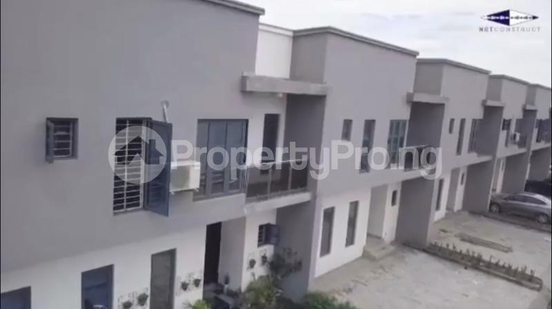 4 bedroom Terraced Bungalow House for sale Next to Same Global Estate.  Lokogoma Abuja - 12