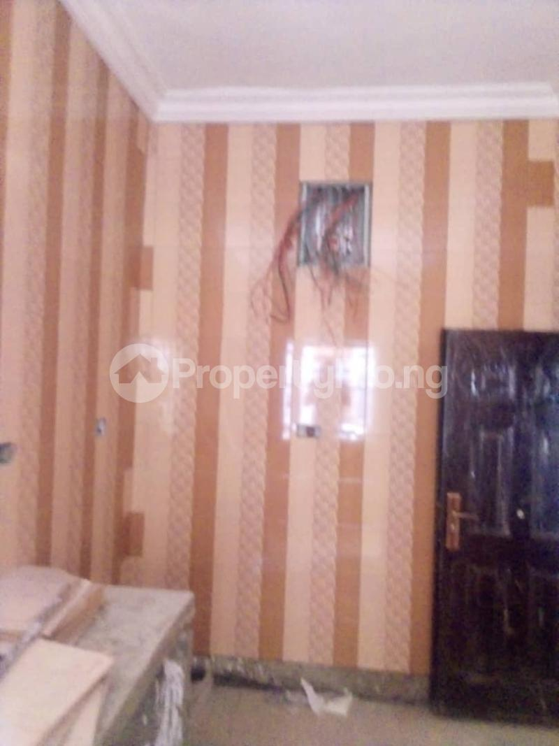 3 bedroom Flat / Apartment for rent Grandmate Ago palace Okota Lagos - 4