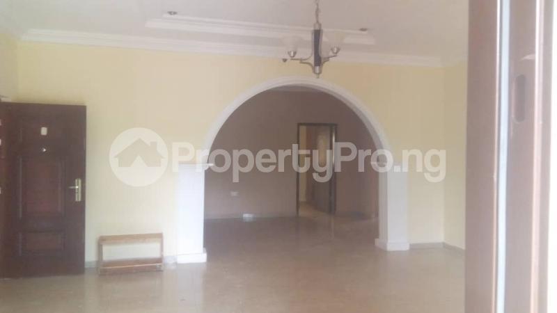 3 bedroom Flat / Apartment for rent Durumi-Abuja Durumi Abuja - 0