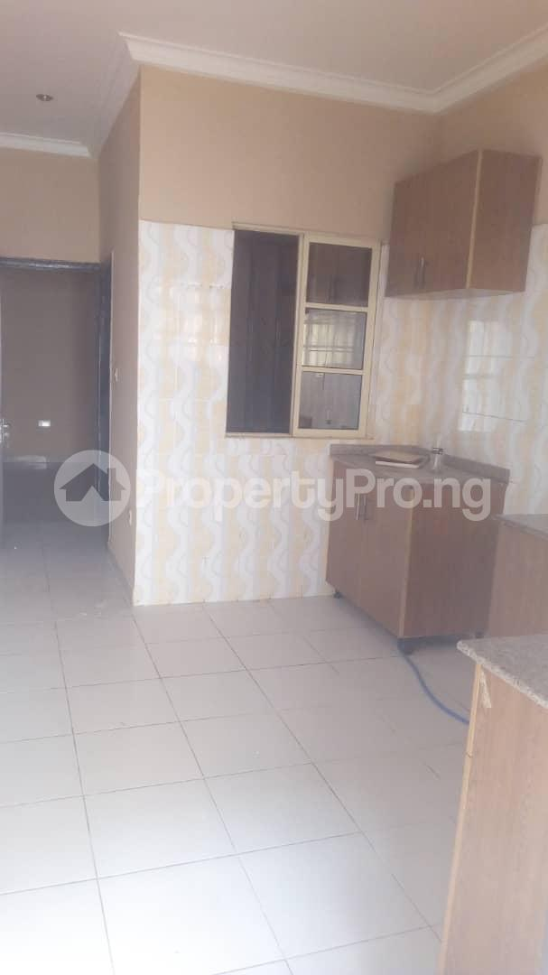 3 bedroom Flat / Apartment for rent Durumi-Abuja Durumi Abuja - 1