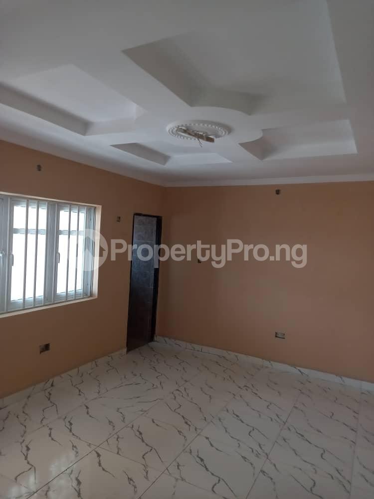 3 bedroom Shared Apartment Flat / Apartment for rent Elewuro Along Olorunda Road Akobo Ìbàdàn Akobo Ibadan Oyo - 0