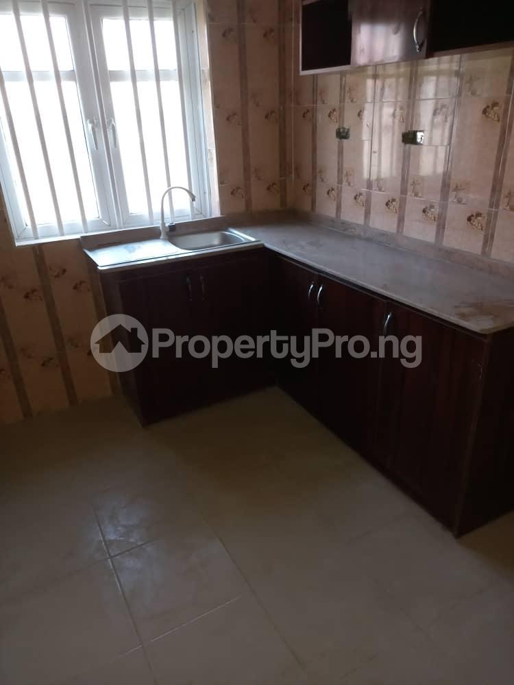 3 bedroom Shared Apartment Flat / Apartment for rent Elewuro Along Olorunda Road Akobo Ìbàdàn Akobo Ibadan Oyo - 1