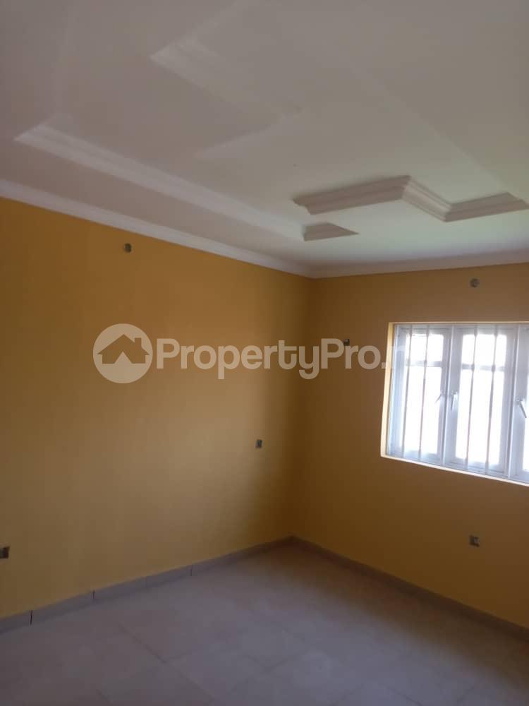 3 bedroom Shared Apartment Flat / Apartment for rent Elewuro Along Olorunda Road Akobo Ìbàdàn Akobo Ibadan Oyo - 2