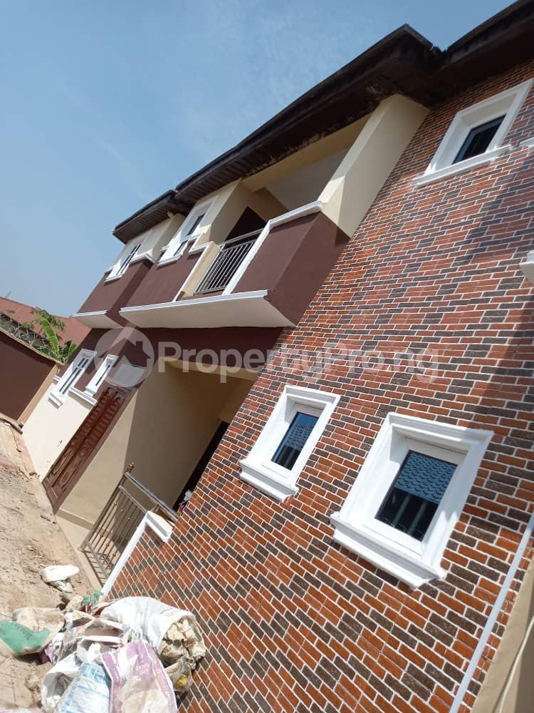 3 bedroom Shared Apartment Flat / Apartment for rent Elewuro Along Olorunda Road Akobo Ìbàdàn Akobo Ibadan Oyo - 5