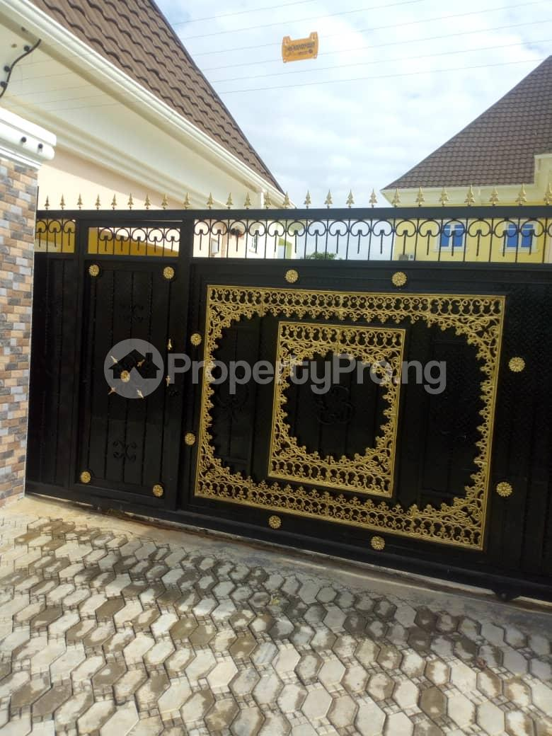3 bedroom Shared Apartment Flat / Apartment for rent Within jahi by naval quarters Jahi Abuja - 4