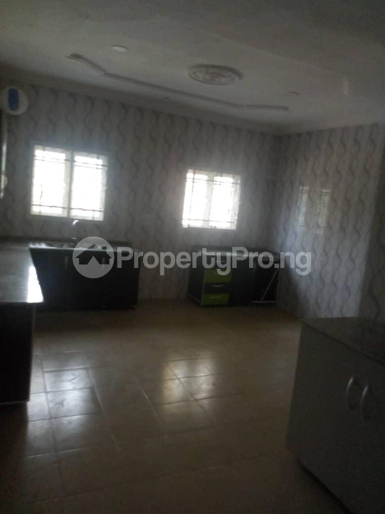 3 bedroom Shared Apartment Flat / Apartment for rent Within jahi by naval quarters Jahi Abuja - 0