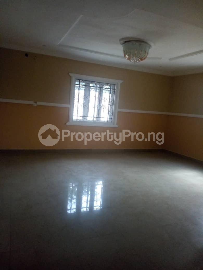 3 bedroom Shared Apartment Flat / Apartment for rent Within jahi by naval quarters Jahi Abuja - 3