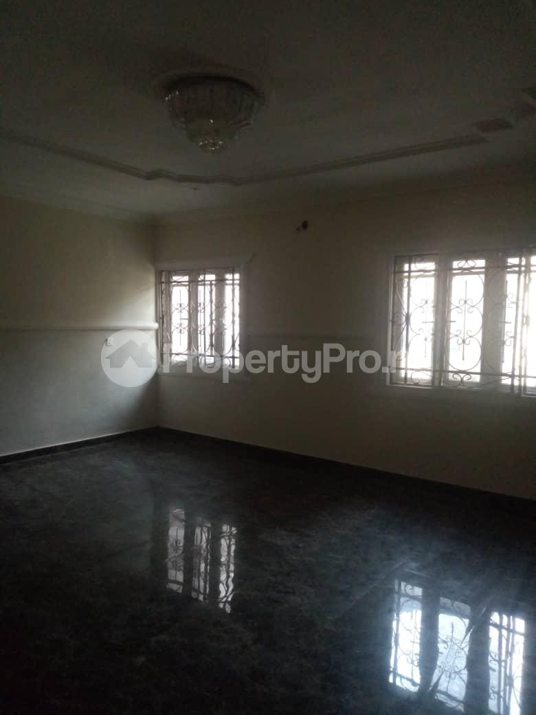 3 bedroom Shared Apartment Flat / Apartment for rent Within jahi by naval quarters Jahi Abuja - 1