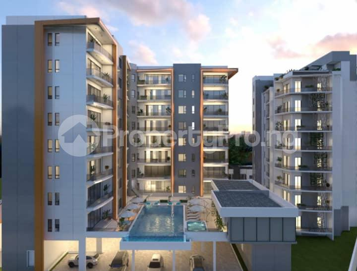 3 bedroom Blocks of Flats for sale Cooper Road Ikoyi S.W Ikoyi Lagos - 2