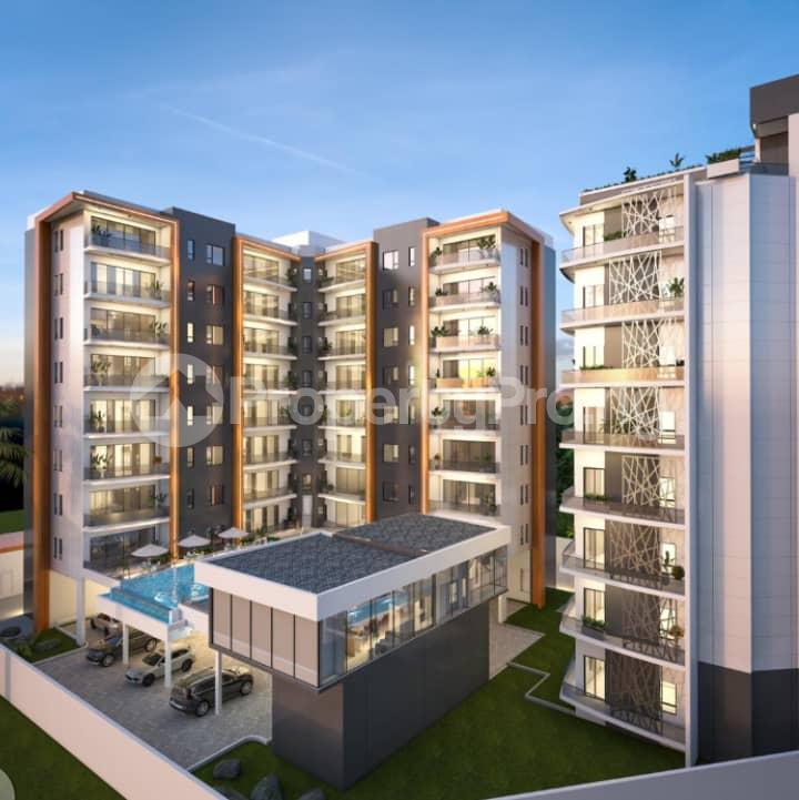 3 bedroom Blocks of Flats for sale Cooper Road Ikoyi S.W Ikoyi Lagos - 5