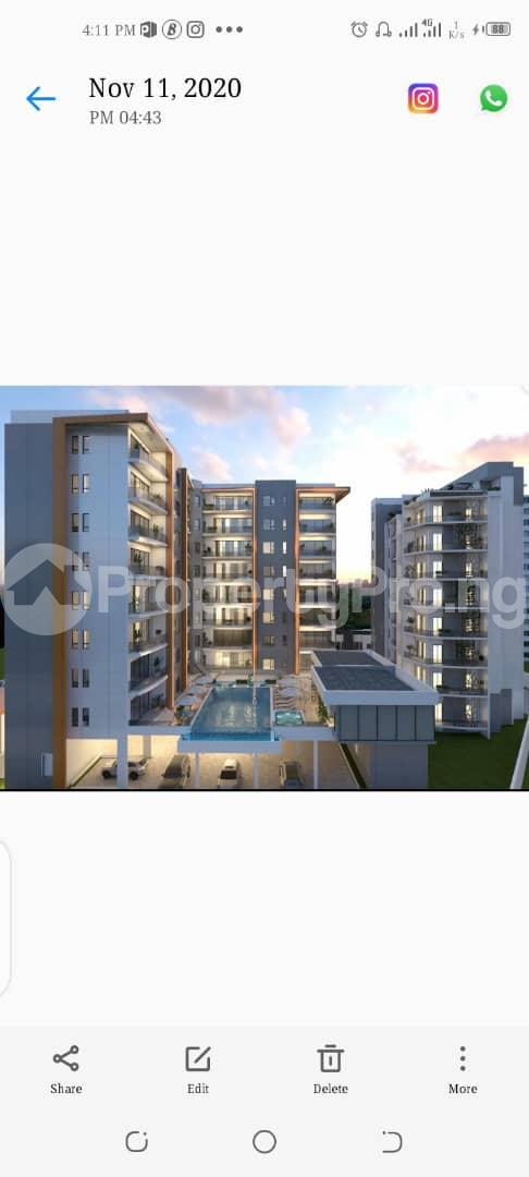 3 bedroom Blocks of Flats for sale Cooper Road Ikoyi S.W Ikoyi Lagos - 3