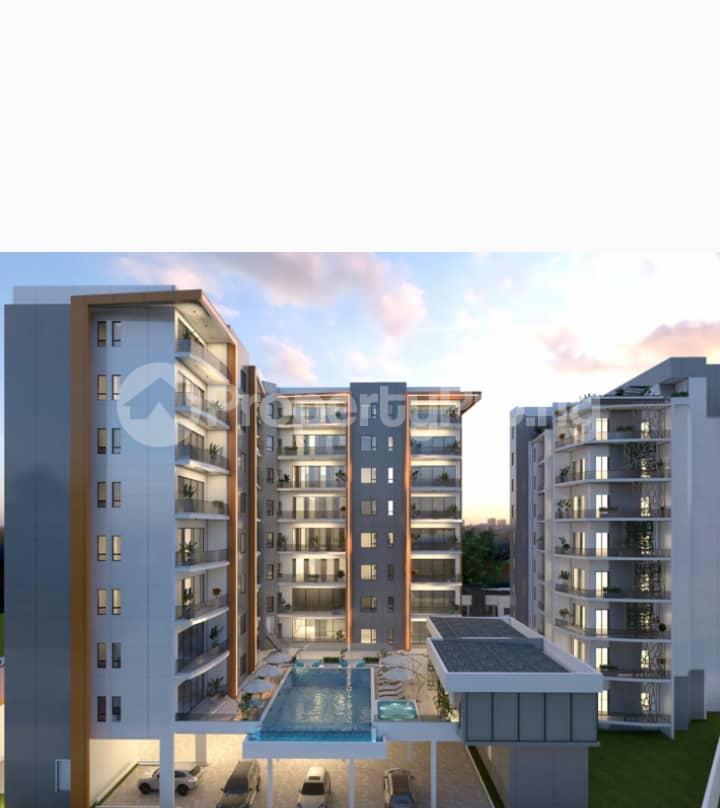 3 bedroom Blocks of Flats for sale Cooper Road Ikoyi S.W Ikoyi Lagos - 0