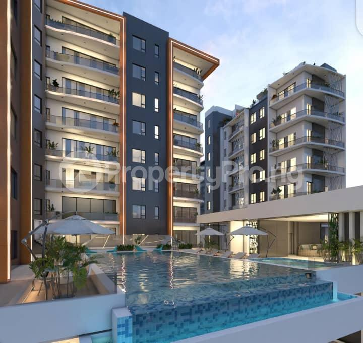 3 bedroom Blocks of Flats for sale Cooper Road Ikoyi S.W Ikoyi Lagos - 4