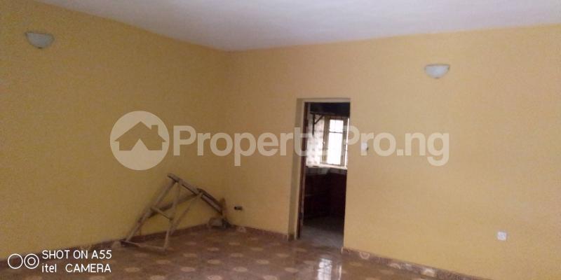3 bedroom Blocks of Flats House for rent Shagari estate Ipaja Lagos - 9