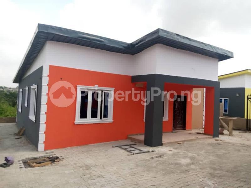 3 bedroom Detached Bungalow House for sale Ibadan  Akala Express Ibadan Oyo - 1