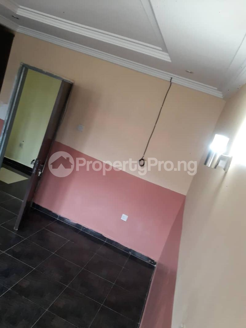 3 bedroom Detached Bungalow House for sale Liberty estate behind new site estate lugbe FHA Abuja  Lugbe Abuja - 14