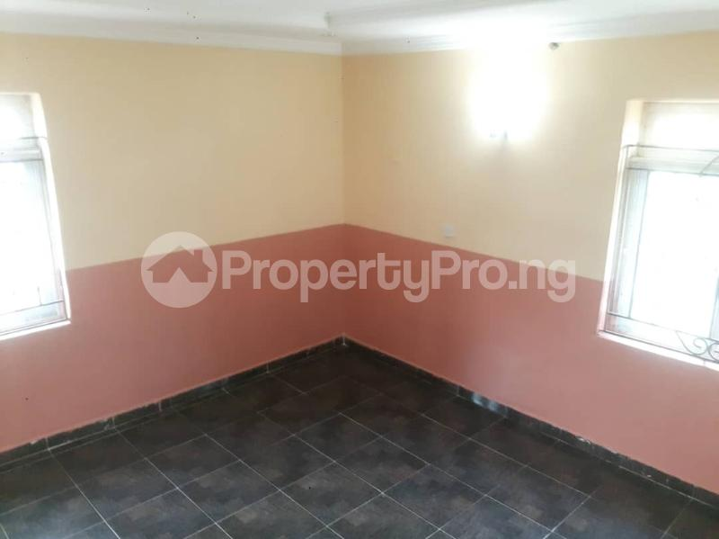 3 bedroom Detached Bungalow House for sale Liberty estate behind new site estate lugbe FHA Abuja  Lugbe Abuja - 12