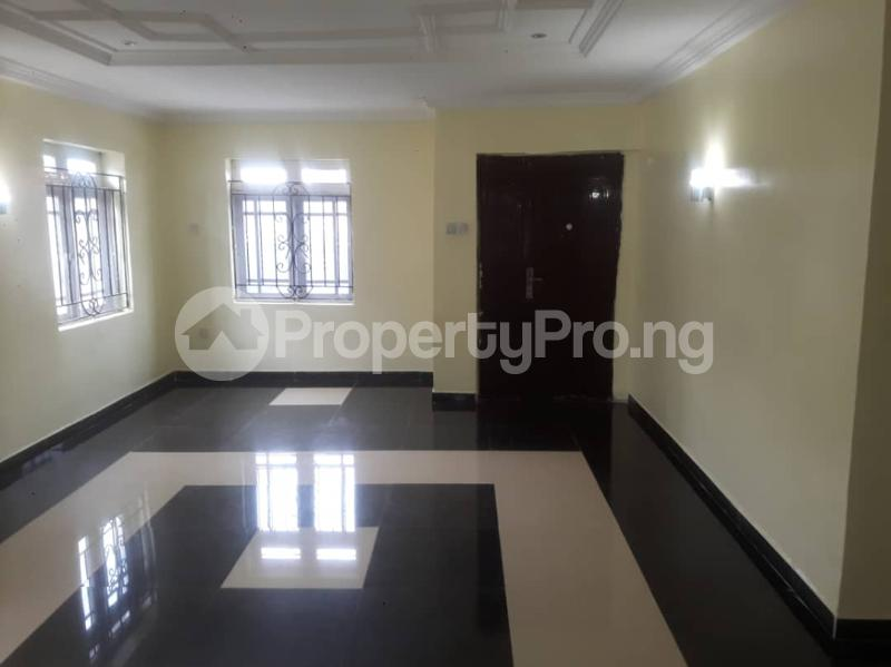 3 bedroom Detached Bungalow House for sale Liberty estate behind new site estate lugbe FHA Abuja  Lugbe Abuja - 16