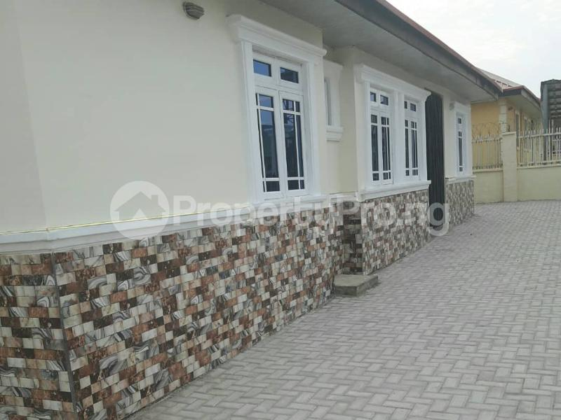 3 bedroom Detached Bungalow House for sale Liberty estate behind new site estate lugbe FHA Abuja  Lugbe Abuja - 5