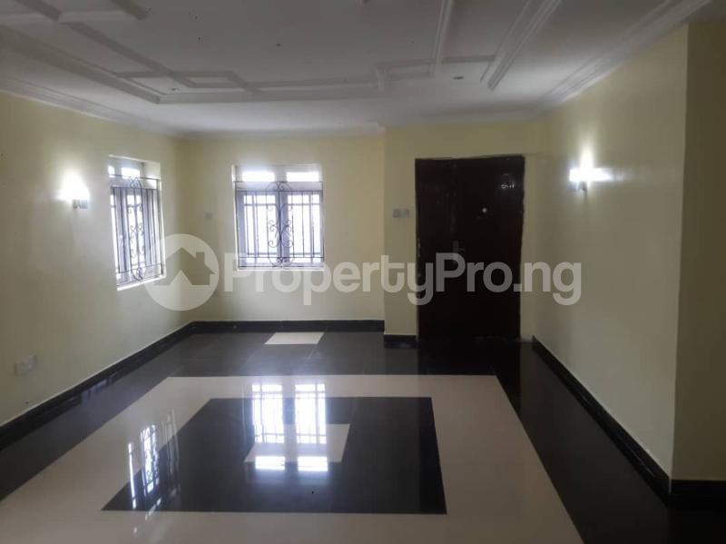 3 bedroom Detached Bungalow House for sale Liberty estate behind new site estate lugbe FHA Abuja  Lugbe Abuja - 8