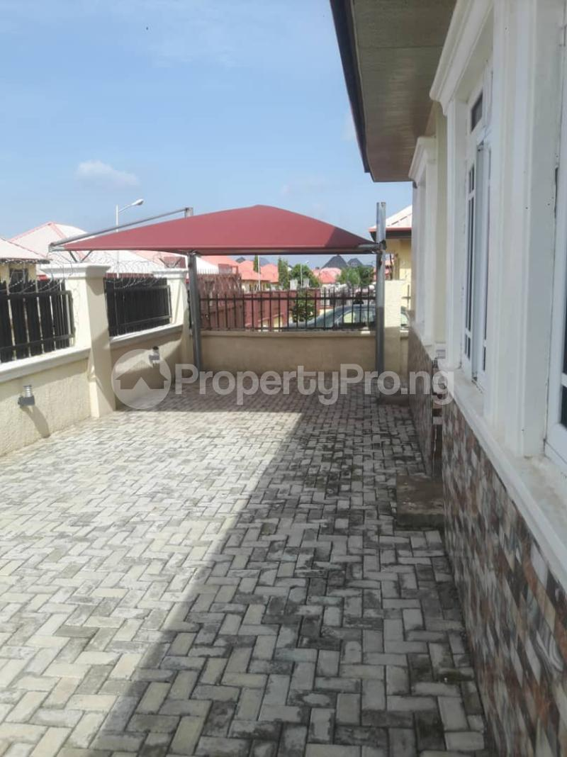 3 bedroom Detached Bungalow House for sale Liberty estate behind new site estate lugbe FHA Abuja  Lugbe Abuja - 13