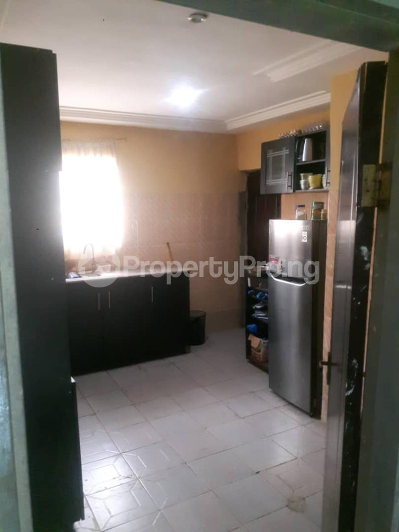3 bedroom Detached Bungalow House for sale Liberty estate behind new site estate lugbe FHA Abuja  Lugbe Abuja - 2