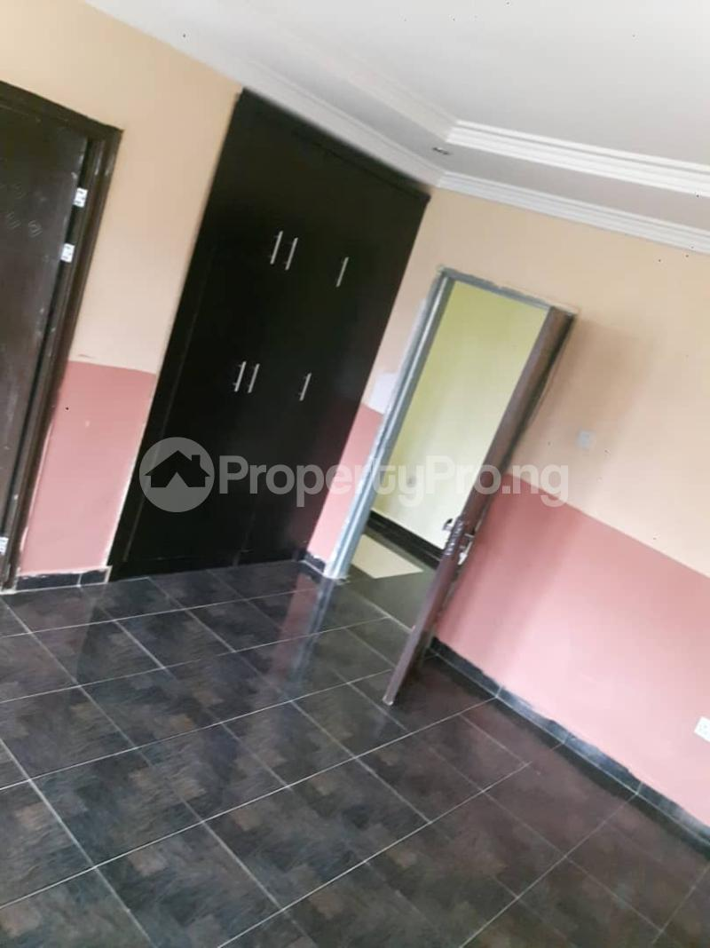 3 bedroom Detached Bungalow House for sale Liberty estate behind new site estate lugbe FHA Abuja  Lugbe Abuja - 4