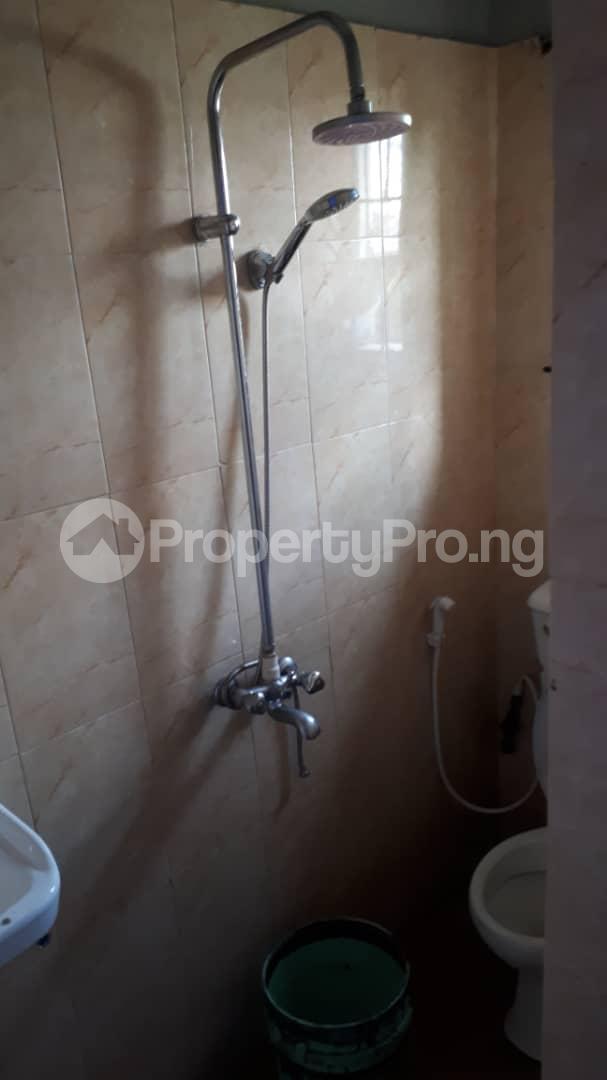 3 bedroom Detached Bungalow for sale Popoola Street, Ikola, Command Ipaja road Ipaja Lagos - 15