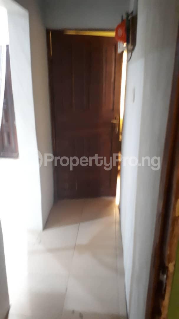 3 bedroom Detached Bungalow for sale Popoola Street, Ikola, Command Ipaja road Ipaja Lagos - 1