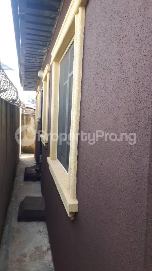 3 bedroom Detached Bungalow for sale Popoola Street, Ikola, Command Ipaja road Ipaja Lagos - 0